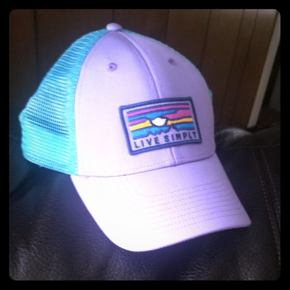 a61c69500 Womens patagonia hat